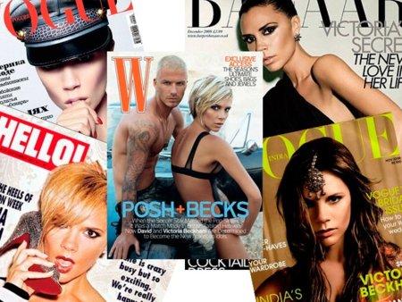 Lady Gaga presenta nuevo single (y polémica), Miranda Kerr presumiendo de cuerpo, las mejores portadas de Victoria Beckham y mucho más en la semana en Poprosa