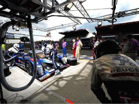 El ACO publica la lista de inscritos para las 24 horas de Le Mans 2011