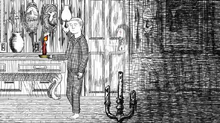 Neverending Nightmares ya tiene fecha de lanzamiento
