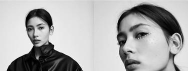 Pull & Bear lanza pegatinas faciales para crear maquillajes de fantasía esta nueva temporada