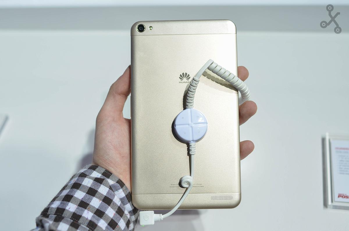 Foto de Huawei Mediapad X2, toma de contacto (6/13)
