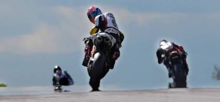 Superbikes Europa 2012: el año en el que las Superbike rodaron más rápido que las MotoGP