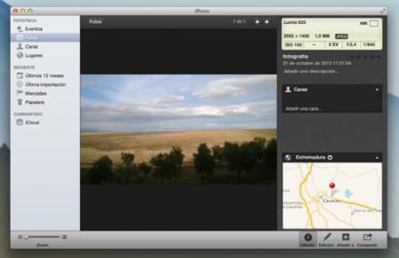 Metadatos en OS X