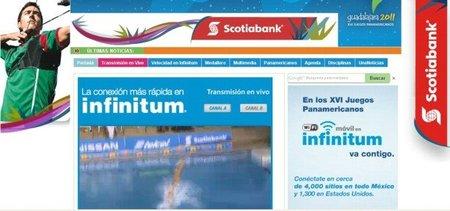 TV Azteca quiere que Telmex deje de transmitir los Juegos Panamericanos por internet