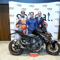 Foto 13 de 18 de la galería laia-sanz-vuelve-al-dakar en Motorpasion Moto