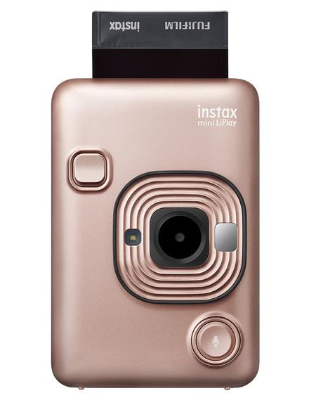 Fujifilm Instax Liplay 04