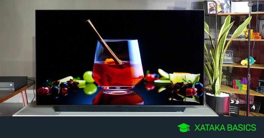 Las mejores apps para tu Smart TV LG con WebOS