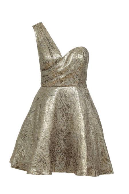 Colección de Navidad 2012 de Asos: entre brillos y plumas nos vamos fiesta