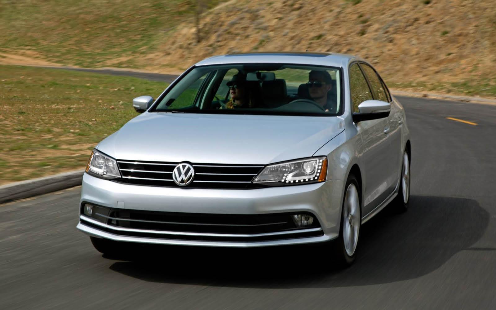 Foto de Volkswagen Jetta 2015 (14/24)