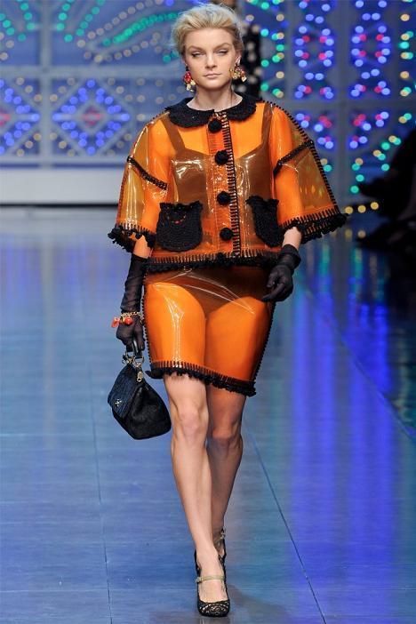 Foto de Dolce & Gabbana Primavera-Verano 2012 (3/74)
