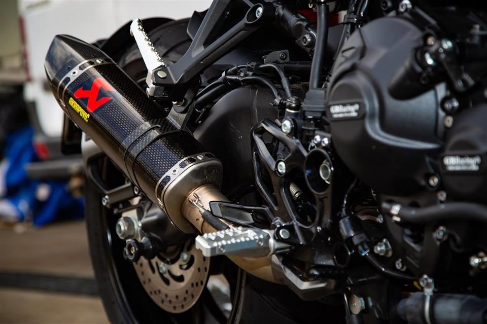 Foto de Yamaha Niken Turbo (9/10)