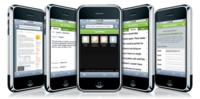 Bloguear desde el iPhone con Movable Type y Typepad