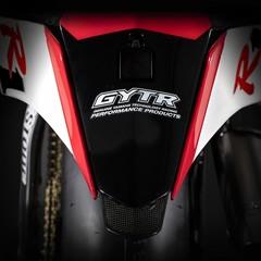 Foto 5 de 19 de la galería yamaha-yzf-r1-gytr-2019 en Motorpasion Moto