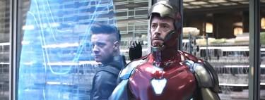 El final de 'Vengadores: Endgame' incluye una referencia a 'Iron Man 3' que quizá se te haya escapado