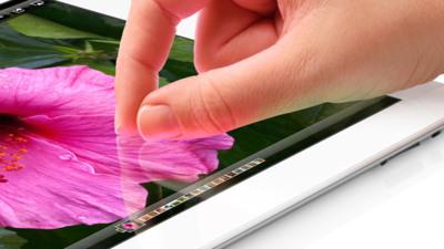 El nuevo iPad 4G tiene un coste estimado de 310 dólares. Apple reduce su margen de beneficios