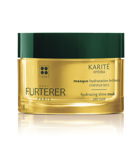 Rf Karite Hydra Hydrating Shine Mask 200ml