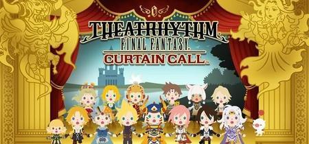 Theatrhythm Final Fantasy Curtain Call afina en el contenido de su edición limitada