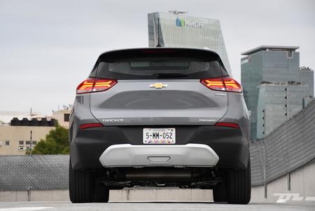 Chevrolet Tracker 2021 Opiniones Prueba Mexico 4