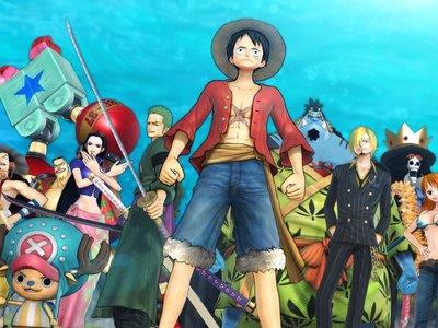One Piece: Pirate Warriors 3 Deluxe Edition pondrá rumbo a Nintendo Switch en mayo con más de 40 DLCs