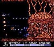 Gradius y Metal Slug en la PSP