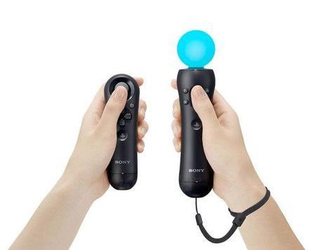 PlayStation Move, Sony sigue burlándose de Project Natal y Wii en su nuevo anuncio