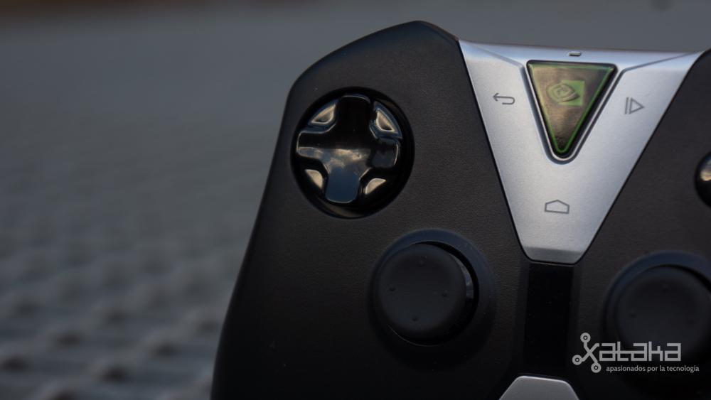Nvidia Shield Tablet Mando