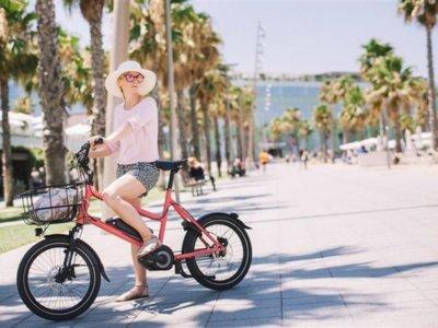 Orbea estrena bicicletas eléctricas en 2016
