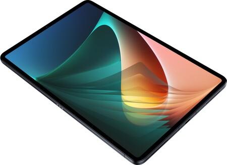 Xiaomi Pad 5 Cosmic Gray 4