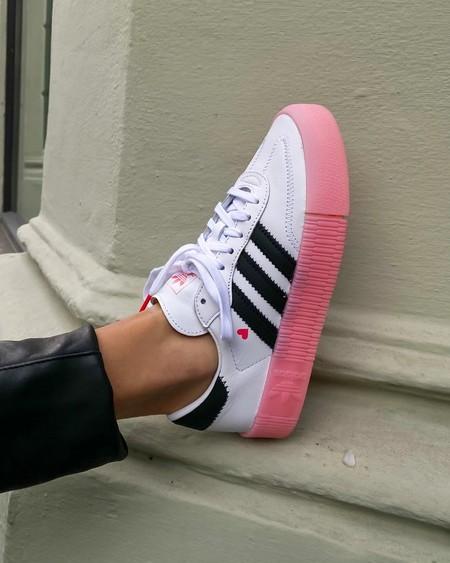 Nueve zapatillas rebajadas que están genial de precio y son perfectas para inaugurar la temporada