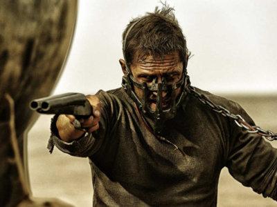 '100 balas': Tom Hardy va a producir y protagonizar la adaptación del cómic