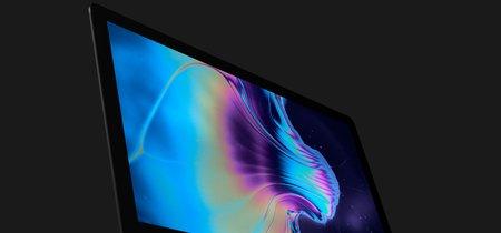 Apple se redime con un iMac Pro que alivia (un poco) la tragedia del Mac Pro