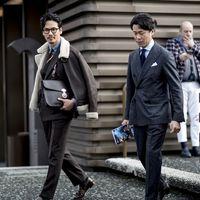 El mejor streetstyle de la semana: looks que definen la elegancia actual