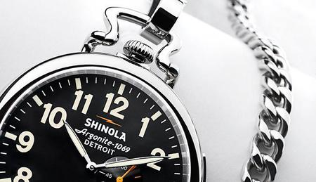 Shinola Henry Ford 2