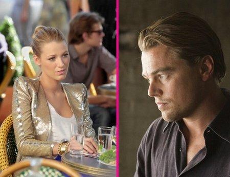¡Extra, extra! ¡Leo DiCaprio y Blake Lively lo dejan! ¡Y esta vez va en serio!