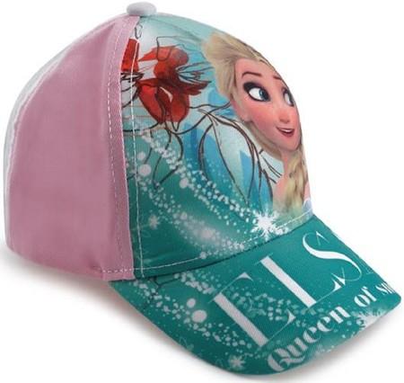 Gorra Elsa
