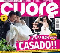 La revista Cuore estropea el cambio de 'Yo Soy Bea'
