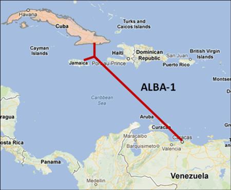 ALBA-1