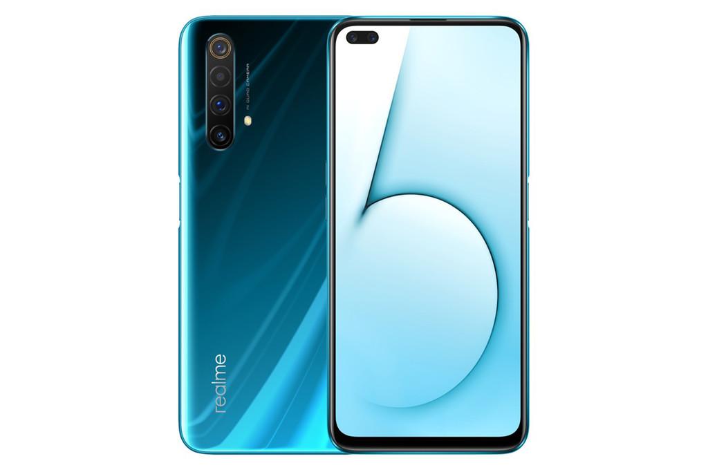 Realme X50 5G 6GB 128GB Snapdragon