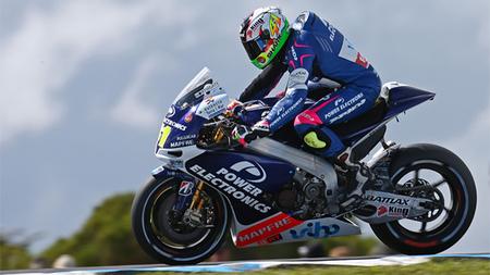 Valentino Rossi vs Aleix Espargaró, más cerca de lo que pensamos