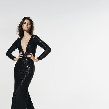 21 vestidos de fiesta para invitadas de invierno
