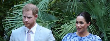 Meghan Markle y el príncipe Harry por fin han sido padres y es un niño