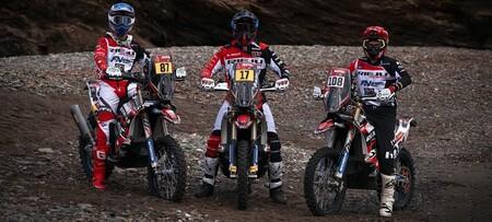 Rieju Dakar 2021 3