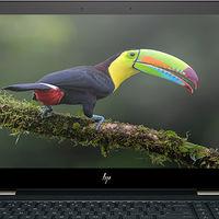 Los nuevos portátiles de HP con pantallas AMOLED  podrían llegar a las tiendas a partir de este mes