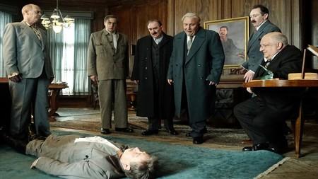 Escena Muerte Stalin