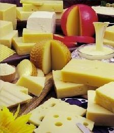 La historia del queso