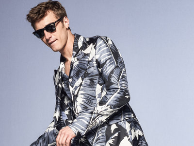 Botánica italiana: Dolce & Gabbana se inspira en Palermo para una perfecta colección de verano