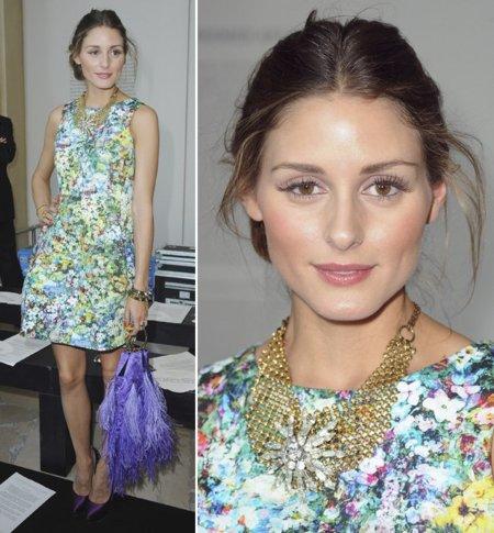 Olivia Palermo Zara