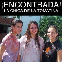 De Miami y sin relación con Eva Casado, ésta es la Chica de la Tomatina