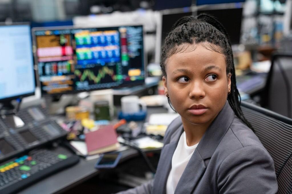 'Industry': la nueva serie de HBO es una templada crónica de colisión generacional en el mundo de las finanzas