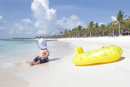 Día Mundial de los Océanos: el planeta azul que nos prestaron nuestros hijos, tiene el corazón enfermo
